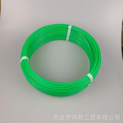 霓达摩尔Tube N2-4-4x2-GN 耐摩擦多用途用尼龙管 货源充足