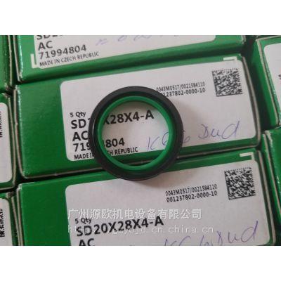 SD30X40X4-A 广州源欧机电现货销售原装INA密封圈