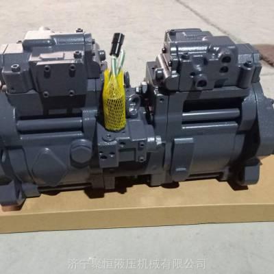 沃尔沃 EC210B EC210C EC240B 挖掘机液压泵