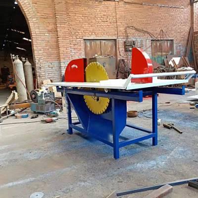 红河加气砖切断机-红河加气砖切断机厂家直销-昆明中立机械