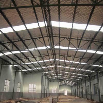 蚌埠钢结构厂房-合肥远致-实力厂家-多层钢结构厂房