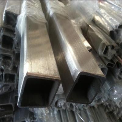 佛山厂家316L不锈钢方管22*22*0.9/佛山报价
