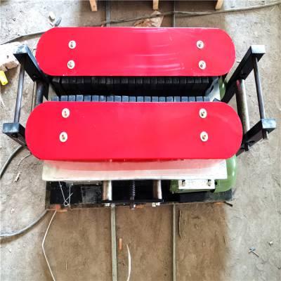 电缆输送机电缆敷设机图片 DJ180快速电缆输送机