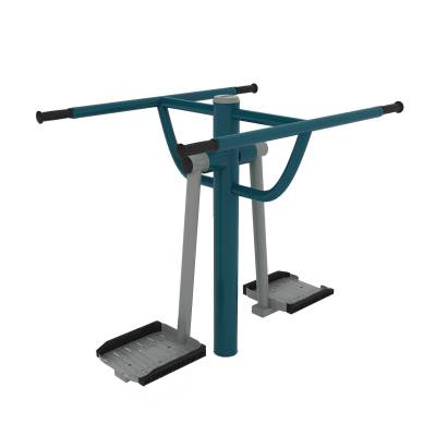 云南红河厂家直销 健身器材 户外健身路径 公园小区医院多场地适用