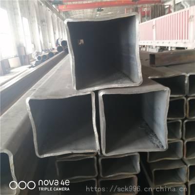 19*19*1.3方矩钢管-国标镀锌方管-批发到厂-厂家直发