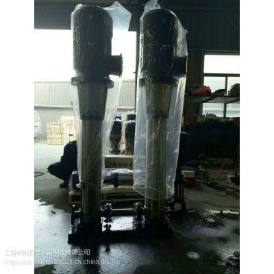 电机耐用多级泵/不锈钢轻型离心