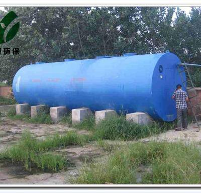 濮阳贝德福环源设备(多图)-甘孜食品工业污水处理设备来图定做