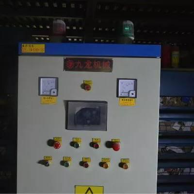 垃圾打包机定制-永茂打包机行业品牌-垃圾打包机