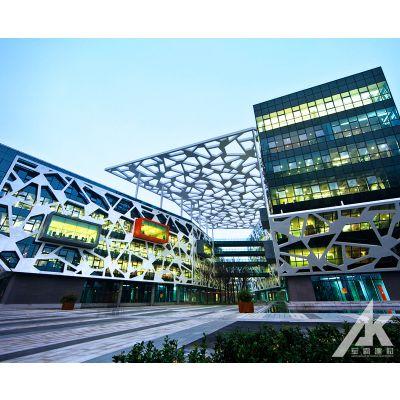 云南大型雕花铝单板厂家