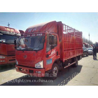 一汽解放J6F4.2米货车专卖