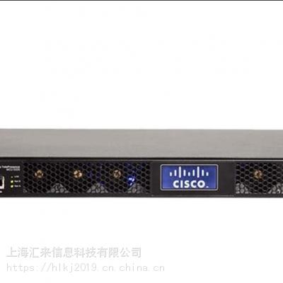 思科老款CTS-5320-MCU-K9多方会议控制单元MCU还有现货吗