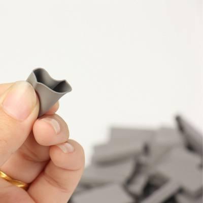 佳日丰泰生产硅胶帽套/导热矽胶帽套TO-220