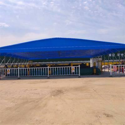湖州安吉推拉帐篷伸缩电动手动怎么安装