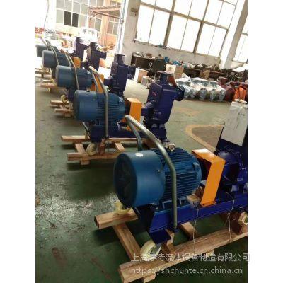 农田灌溉自吸排污泵制造商/ZW自吸排污泵生产厂家