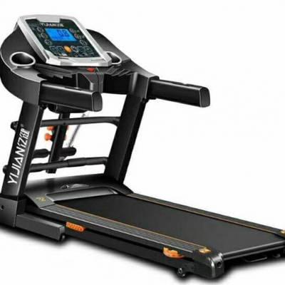 晨风健身器材值得信赖(图)-跑步机批发报价-商丘跑步机批发