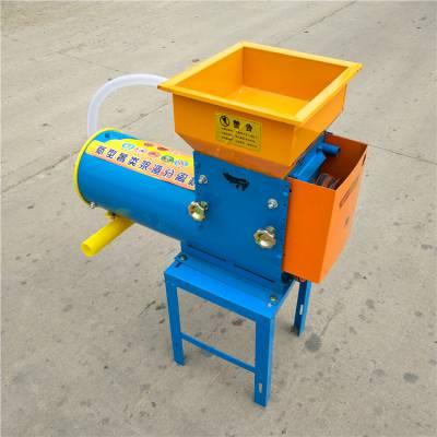 商家大量供应多功能淀粉机 长期直销小型薯类淀粉机