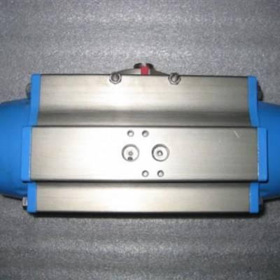 AT型气动执行器