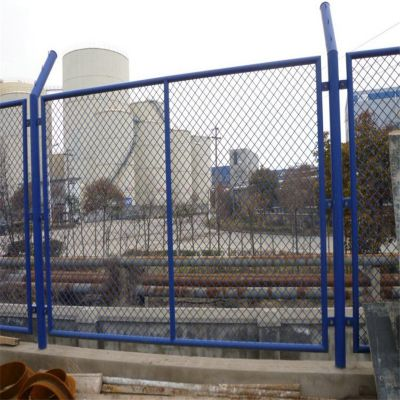 唐山护栏网 新区建设围挡 优质防护网