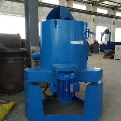 江西选矿离心机生产厂家 金矿离心机黄金选矿离心机 水套式离心选矿机