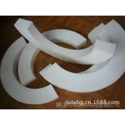 聚四氟乙烯大垫圈:耐热性,化学性能稳定,电绝缘性,耐磨性