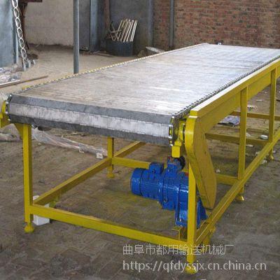 中国承重能力大输送机 环保板式给料机
