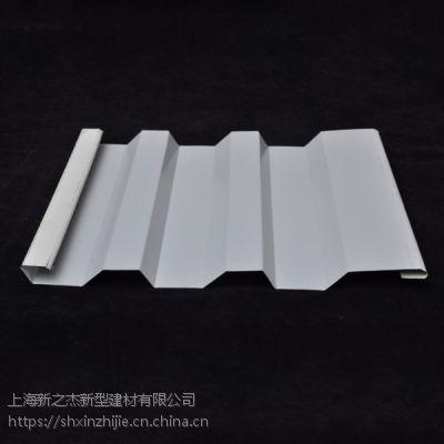 上海新之杰提供各规格ML350型彩钢压型板