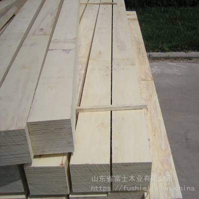 鑫富士 杨木lvl 用于包装和木托盘 lvl包装板材 木方 木板材 工厂定制批发