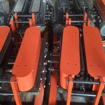 电缆敷设机价格 河北电缆输送机厂家 优质电缆输送机供应 博信达电力