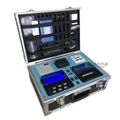 云南污水治理检测仪 KY-300型多功能多参数水质分析仪