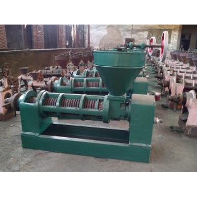 菜籽榨油机 商用大型 大豆螺旋榨油机