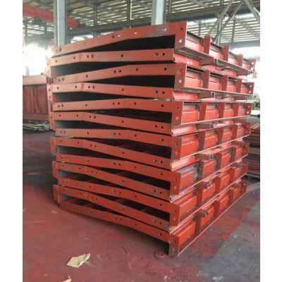 上海护栏模板专业生产