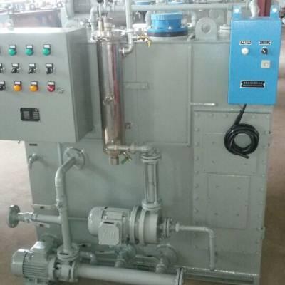 船用生活污水处装置CCS认证WCBJ159-25A生活污水处理装置