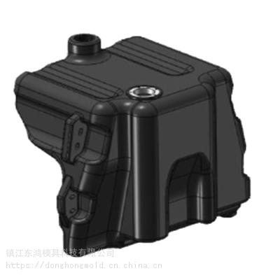 滚塑油箱模具 液压油箱模具 滚塑开模定制