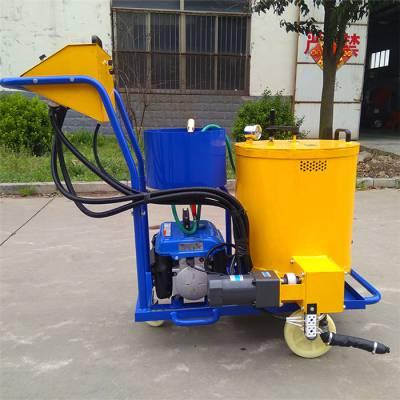 裂缝沥青灌缝机价格-思拓瑞克机械(在线咨询)-沥青灌缝机