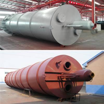 小型厌氧反应器 高浓度污水处理设备 厌氧反应器供应