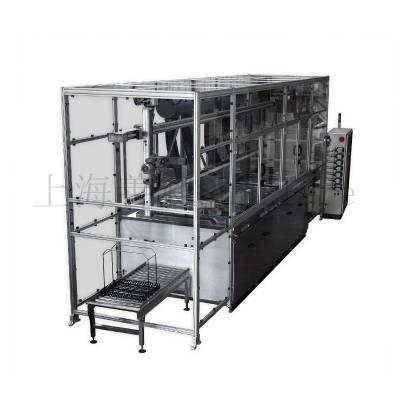 护栏生产设备定制厂家上海善昶Sunflare设备机架