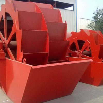 福建轮式洗砂机-轮式洗砂机厂家-吉源机械(推荐商家)