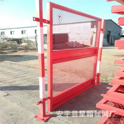 工地基坑临边防护栏 泥浆池基坑防护围栏 施工建筑防护栏