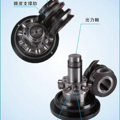 60DFS高精密凸轮分割器_高士达间歇式分割器_东莞市凸轮分割器批发