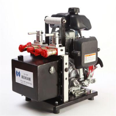 金正KJI-LK2R双输出液压机动泵双接口液压机动泵