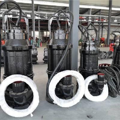 渣浆泵 高络矿用渣浆泵 电动抽沙泵 杂质泵 耐腐蚀耐磨泥砂泵
