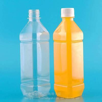 新款大型中空吹塑矿泉水瓶模具制造 饮料瓶透明塑料瓶子吹塑加工K