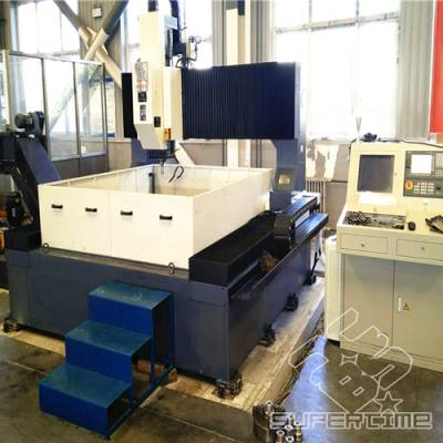 数控钻床厂家规格型号齐全 硕超数控 CJ1616HZ型数控高速平面钻床 1.6米高速数控钻床库存现货