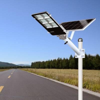 广东朗金LED科技照明--ST120-069分体式太阳能路灯