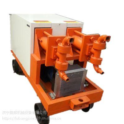 路邦机械 SYZJ-100/150高压双液注浆机 双液双缸注浆泵