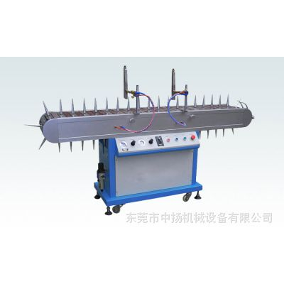 东莞中扬厂家供应火焰处理机 金属塑料瓶表面印刷处理机火焰等离子处理器