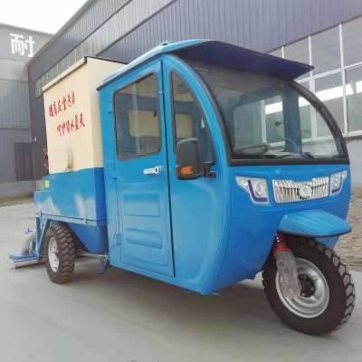 HYX-5-1600吸尘车一台等于10-15名保洁员,无需洒水,无二次扬尘,长时间续航,性价比高
