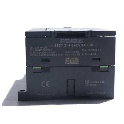 原装正品西门子模块CPU224XP 6ES7214-2AD23-0XB8 6ES7 14入10出