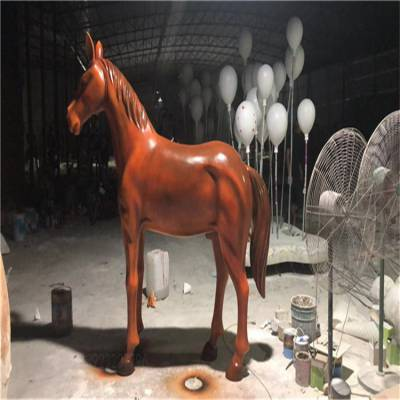 佛山公园小品雕塑,广场创意玻璃钢摆件,户外庭院玻璃钢雕塑