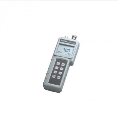 西安供应JENCO-6010M便携式酸度/氧化还原测试仪